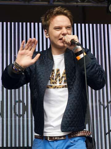 Conor Maynard   BTLondon Live   Pictures   Photos   New   Celebrity News