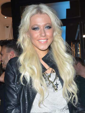 Amelia Lily | Pictures | Photos | New | Celebrity news