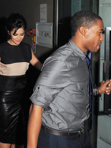 Cheryl Cole and Tre Holloway | London | Pictures | Photos | new | Celebrity News