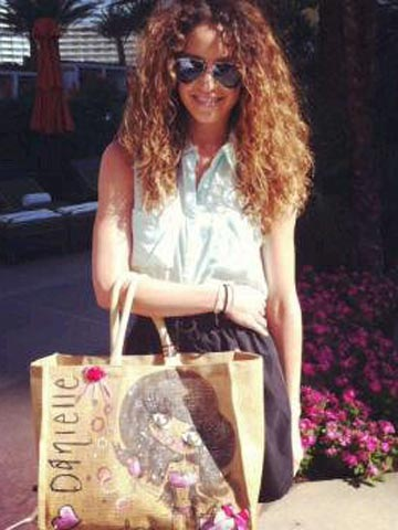 Danielle Peazer | Star Style | Pictures | Photos | New | Celebrity News
