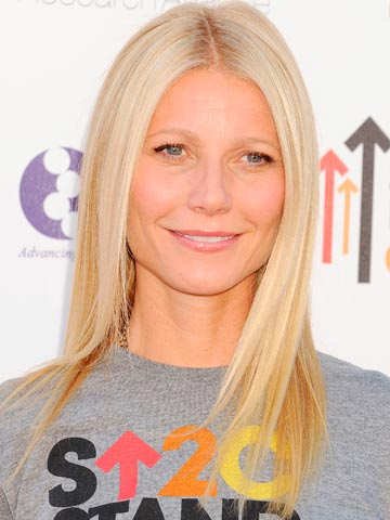 Gwyneth Paltrow   Celebrity hair   Pictures   New styles   Latest   Hair   Now   Photos   Hairstyles