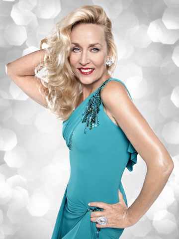 Jerry Hall | Strictly Come Dancing 2012 | Pictures | Photos | new | Celebrity News