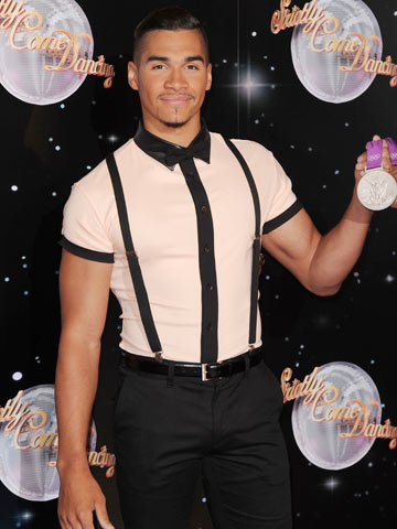 Louis Smith | Strictly Come Dancing 2012 | Pictures | Photos | new | Celebrity News