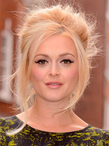 Fearne Cotton | Celebrity hair | Pictures | New styles | Latest | Hair | Now | Photos | Hairstyles