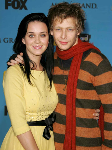 Katy Perry and Johnny Lewis | Pictures | Photos | New | Celebrity News