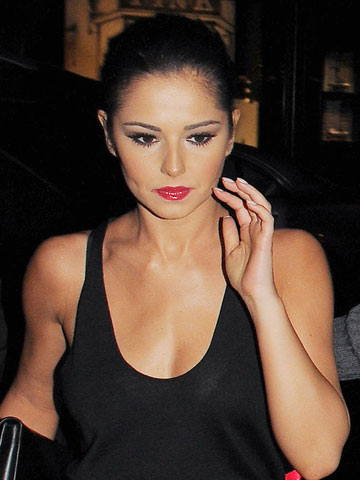 Cheryl Cole | London | Pictures | Photos | New | Celebrity News