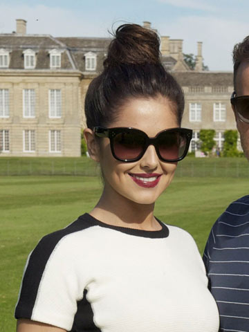 Cheryl Cole   X Factor   Gary Barlow   Beauty News  