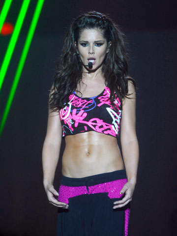 Cheryl Cole | Tour 2012 | Nottingham | Pictures | Photos | New | Celebrity News