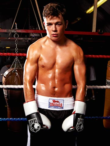Eoghan Quigg | Now Photoshoot | Pictures | Photos | new | Celebrity news