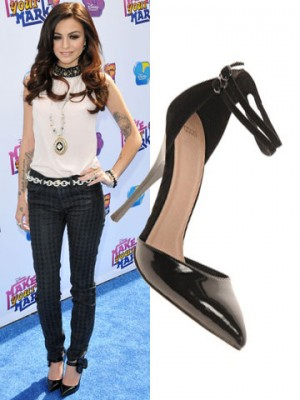 Cher Lloyd | Top 10 celebrity shoes | Pictures | Now Magazine | Celebrity Gossip | Fashion | News | Photos