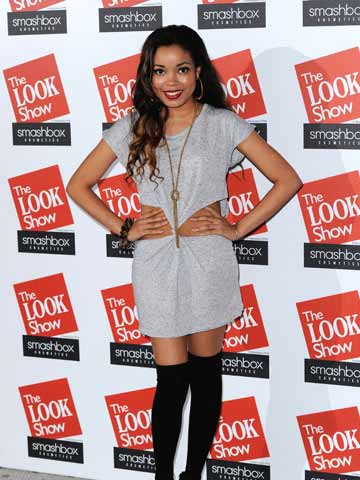 Dionne Bromfield | Fashion | Pictures | Photos | New | Celebrity News