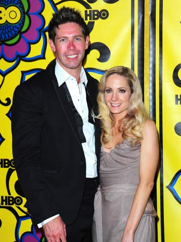 Joanna Froggatt and James Cannon | Emmy Awards | Pictures | Photos | new | Celebrity news