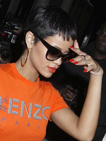 Rihanna | Beauty News | Now Magazine | Beauty | Pictures | Celebrity gossip | Photos