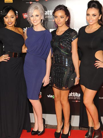 Little Mix | Pictures | Photos | New | Celebrity News