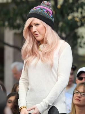 Ellie Goulding   Celebrity Spy   Pictures   Photos   New   Celebrity News
