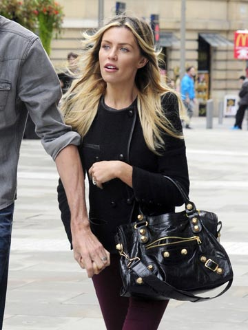 Abbey Clancy | Pictures | Photos | New | Celebrity News