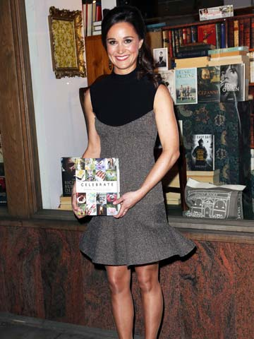 Pippa Middleton | Book Launch 2012 | Pictures | Photos | new | Celebrity News