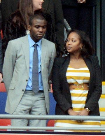 Fabrice Muamba   Pictures   Photos   New   Celebrity News