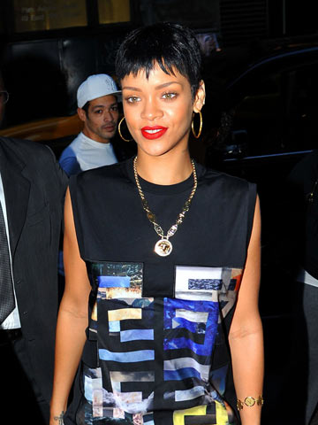 Rihanna | Pictures | Photos | New | Celebrity News