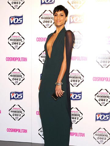 Zawe Ashton | The Cosmopolitan Ultimate Women Awards | Pictures | Photos | New | Celebrity News