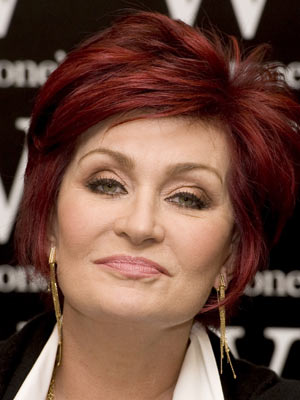 Sharon Osbourne | Celebrity botox | Pictures | Photos | Now Magazine