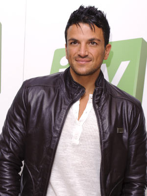 Peter Andre | Best reality moments | Pictures | Now Magazine | Celebrity Gossip