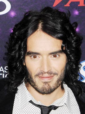 Russell Brand & Katy Perry | A love story in pictures | Pictures | Now Magazine | Celebrity Gossip