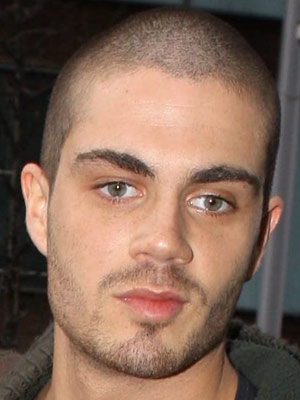 The Wanteds Max George Embroiled In Lindsay Lohan Brawl