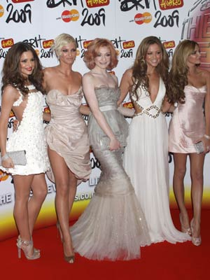 Girls Aloud | The life of Cheryl Cole | Biography | Pictures | Photos | story | celebrity gossip
