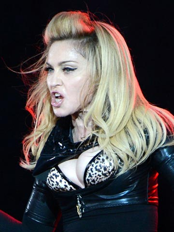 Celebrity worship syndrome