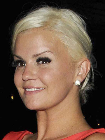 Kerry Katona | Celebrity hair | Pictures | New styles | Latest | Hair | Now | Photos | Hairstyles
