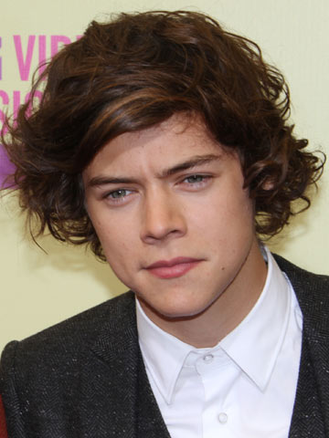Harry Styles | MTV Video Music Awards | Pictures | Photos | new | Celebrity News