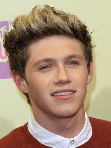 Niall Horan | MTV Video Music Awards | Pictures | Photos | new | Celebrity News