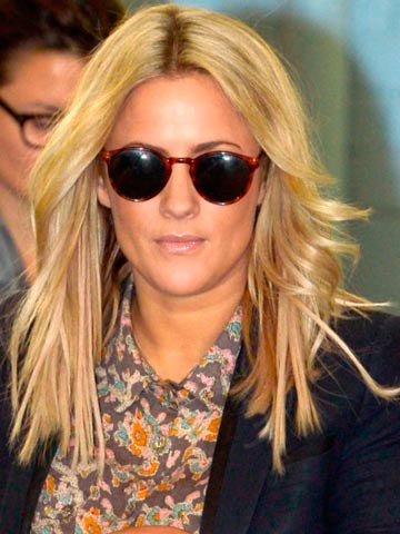 Caroline Flack | Celebrity hair | Pictures | New styles | Latest | Hair | Now | Photos | Hairstyles