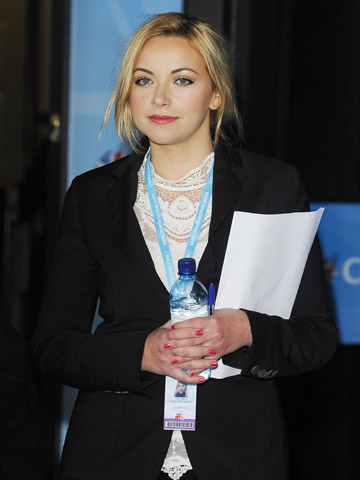 Charlotte Church | Celebrity Spy | Pictures | Photos | New | Celebrity News
