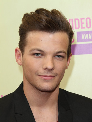 Louis Tomlinson | One Direction | Pictures | Photos | new | Celebrity news