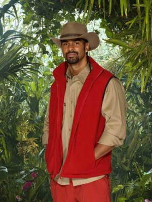 David Haye | I'm A Celebrity...Get Me Out Of Here! 2012 | Pictures | Photos | New | Celebrity News
