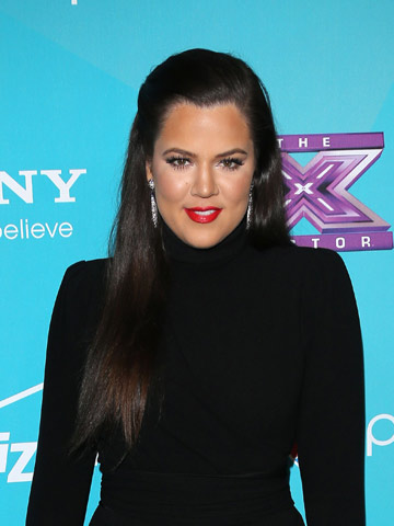 Khloe Kardashian   Pictures   Photos   New   Celebrity News