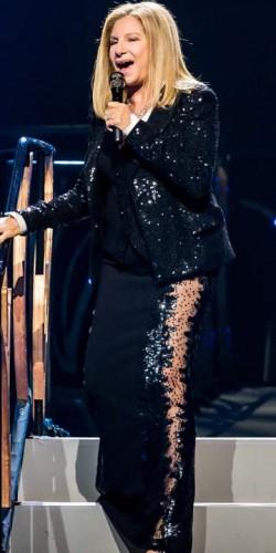 Barbra Streisand| Celebrity fashion | Worst dressed | Pictures | Now | Fashion | New | Photos | Bad Style