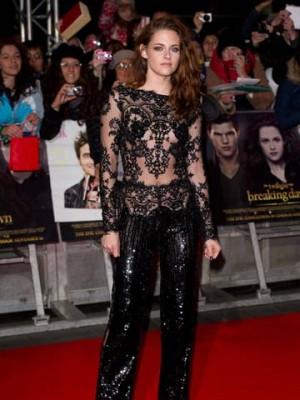 Kristen Stewart | The Twilight Saga: Breaking Dawn - Part 2 | Pictures | Photos | New | Celebrity News