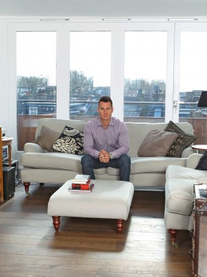 Tim Vincent's home | Now shoot March 2012 | Pictures | Photos | New | Celebrity News