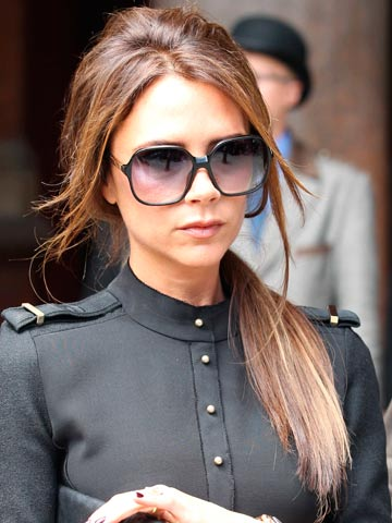 Victoria Beckham | Celebrity hair | Pictures | New styles | Latest | Hair | Now | Photos | Hairstyles