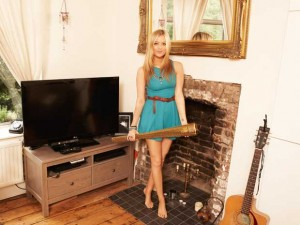 At home with Laura Whitmore | Pictures | Photos | new | Celebrity News