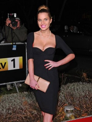 Helen Flanagan | The Sun Military Awards | Pictures | Photos | New | Celebrity News