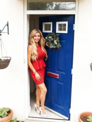 Nicola McLean   Pictures   Photos   New   Celebrity News