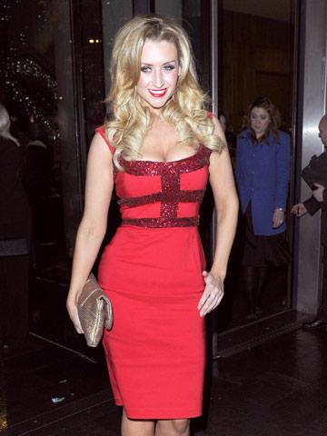 Catherine Tyldesley Eva Price Is A Complete Slut Celebsnow