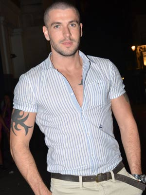 Shayne Ward | Pictures | Photos | New