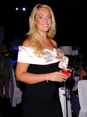 Josie Gibson   Comfort Prima High Street Fashion Awards 2011   Pictures   Photos   New