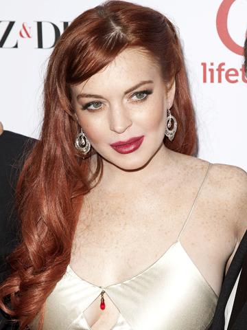 Lindsay Lohan | Now Magazine | Pictures