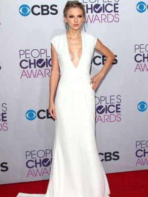 Taylor Swift | People's Choice Awards | Pictures | Photos | New | Celebrity News